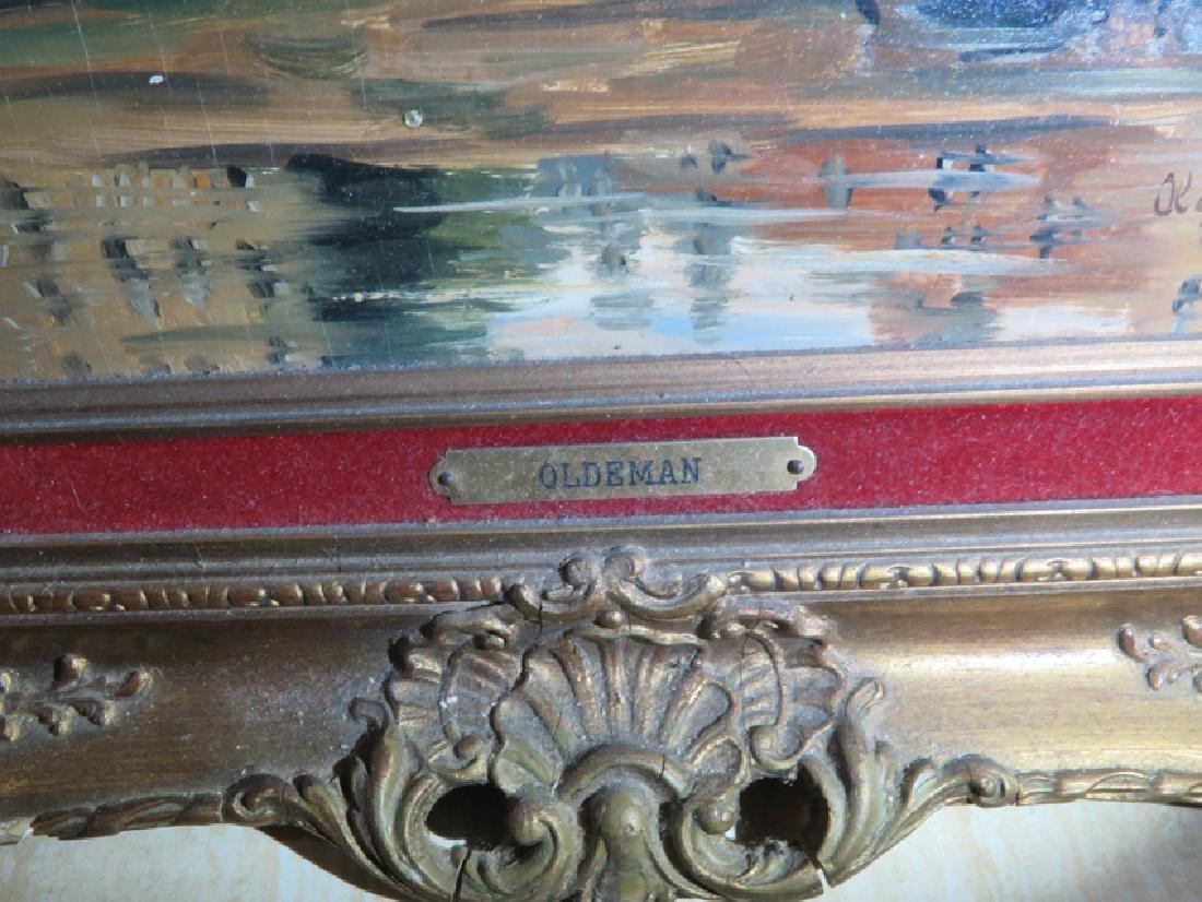 oldeman painting - 3