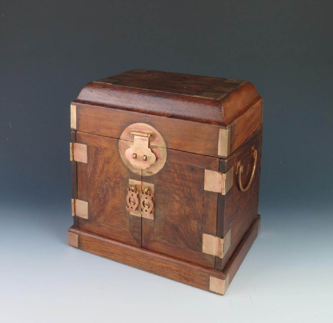 A huanghual  box