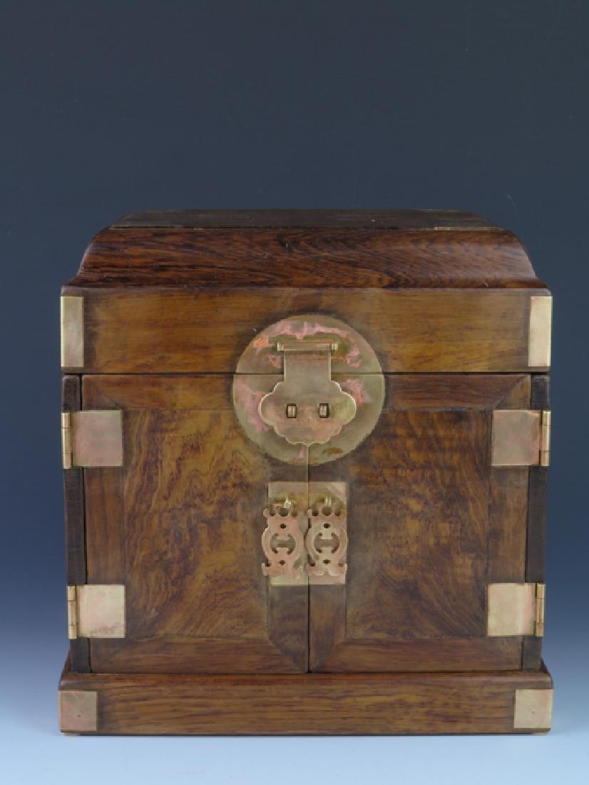 A huanghual  box - 2