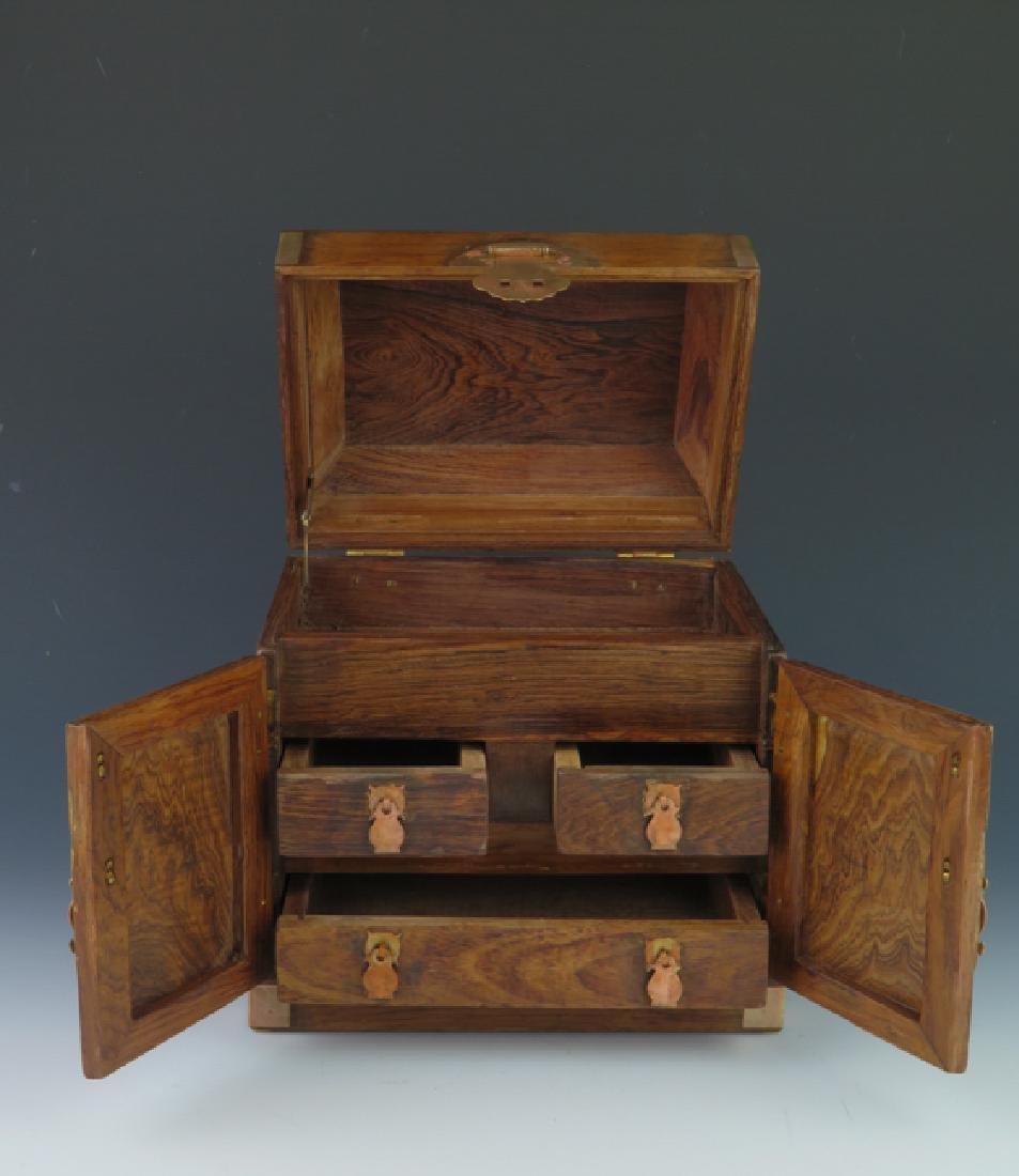 A huanghual  box - 3