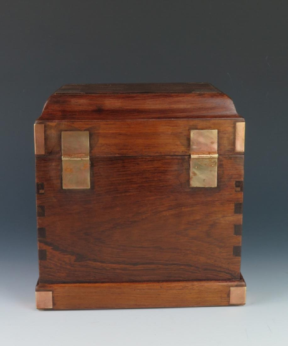 A huanghual  box - 7