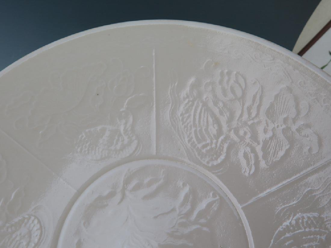A dingyao dish - 5