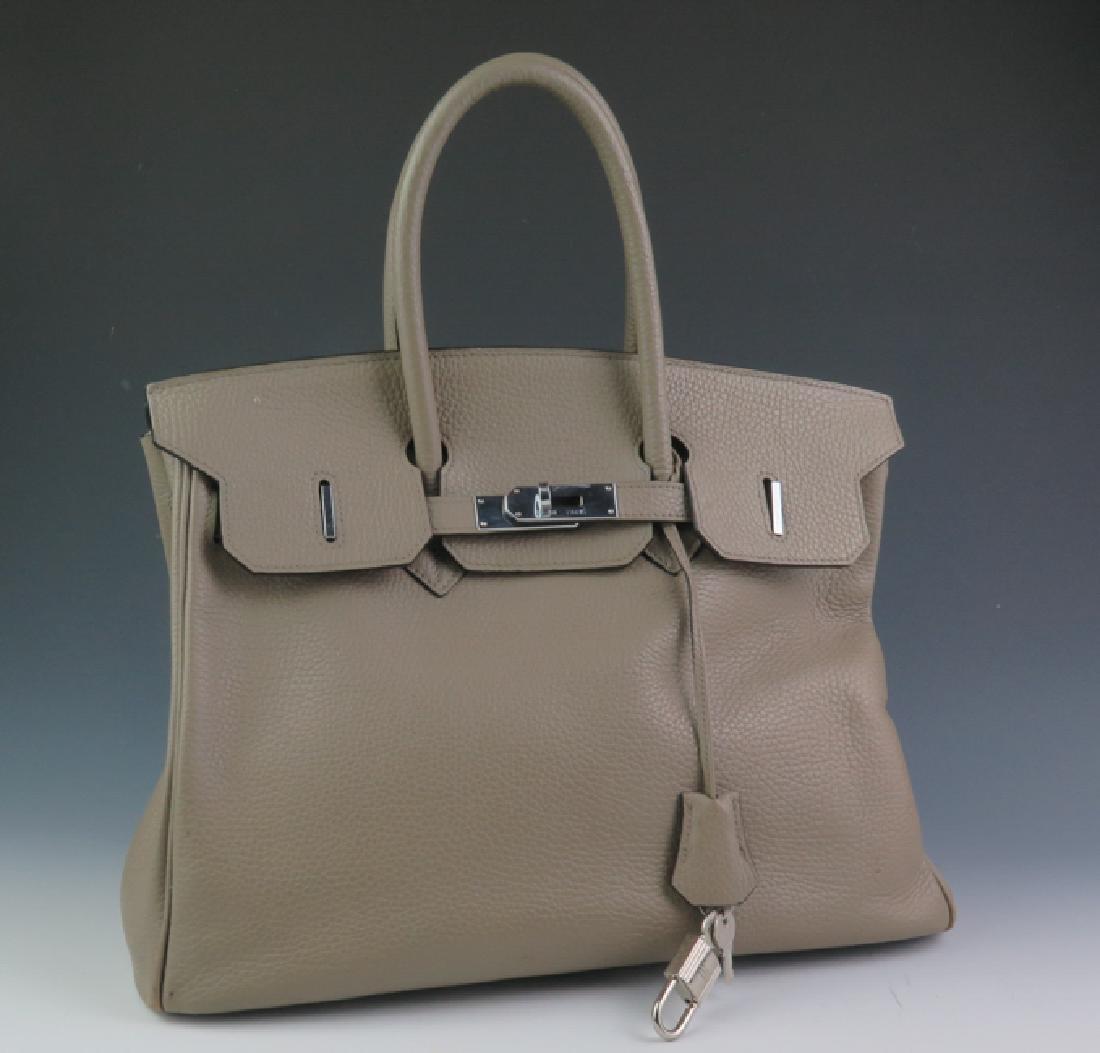 Bag : Herma's Birkin Bag - 2