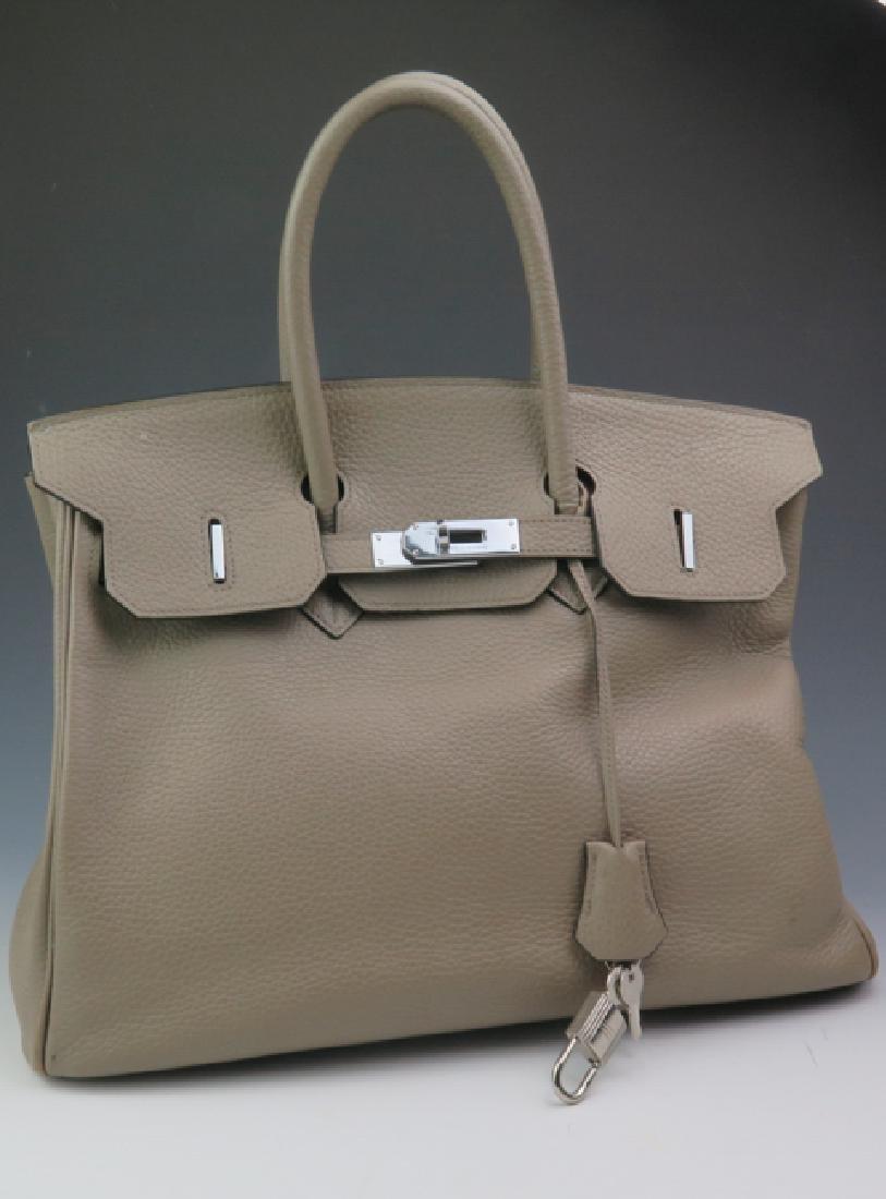 Bag : Herma's Birkin Bag - 3