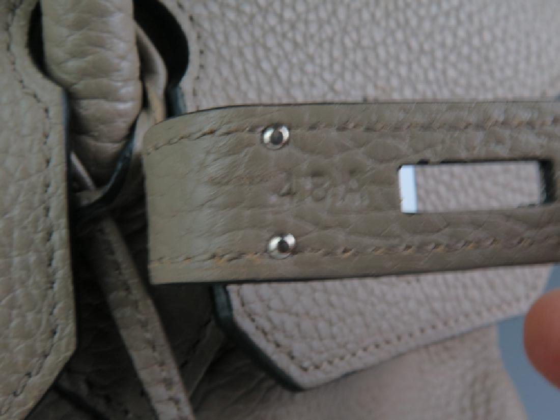 Bag : Herma's Birkin Bag - 4