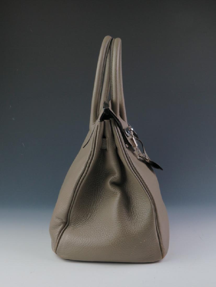 Bag : Herma's Birkin Bag - 6