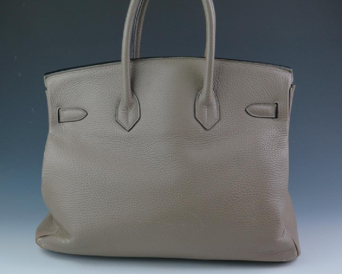 Bag : Herma's Birkin Bag - 7