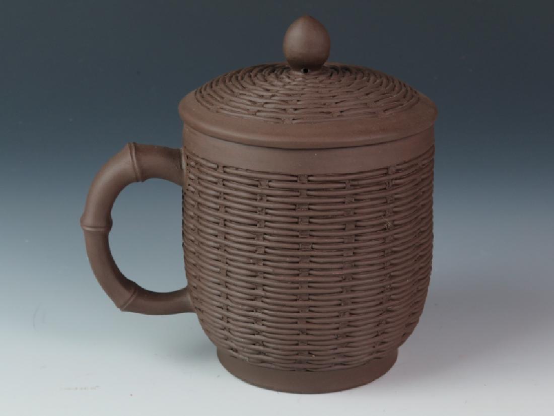 Tea cup - 2