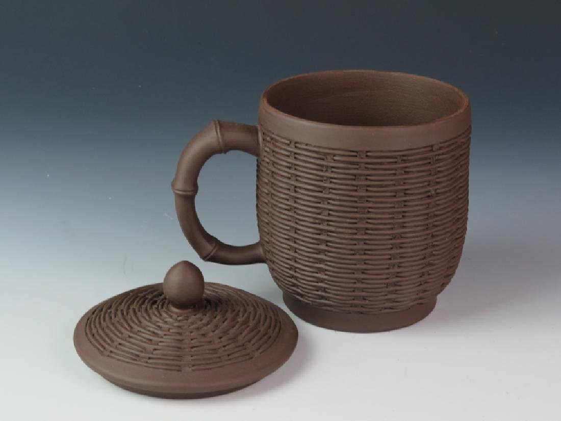 Tea cup - 3