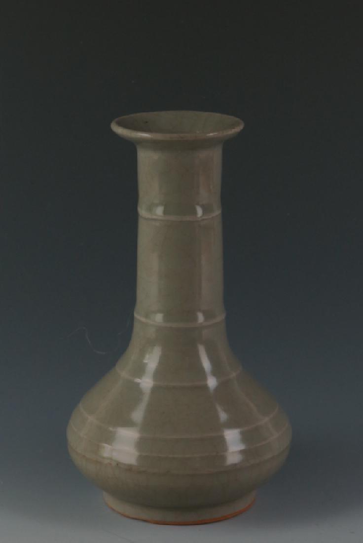 A long Quran  vase - 2