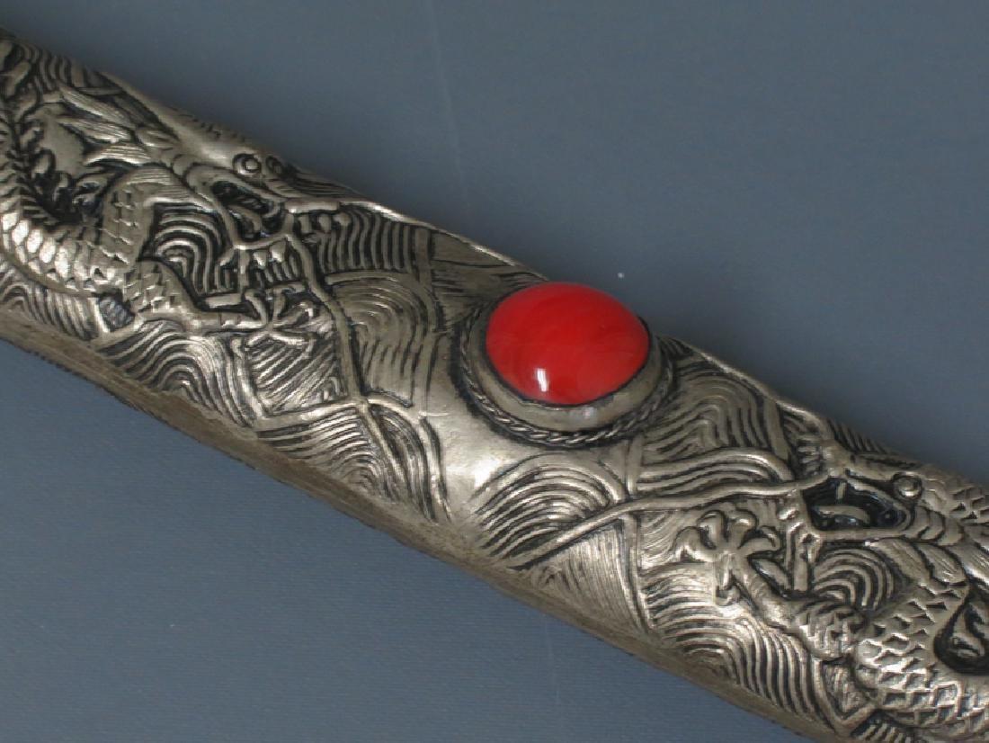 Qing Dynasty sword - 10