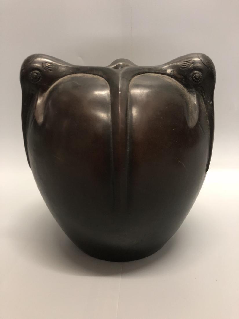 Chinese Bronze Burner