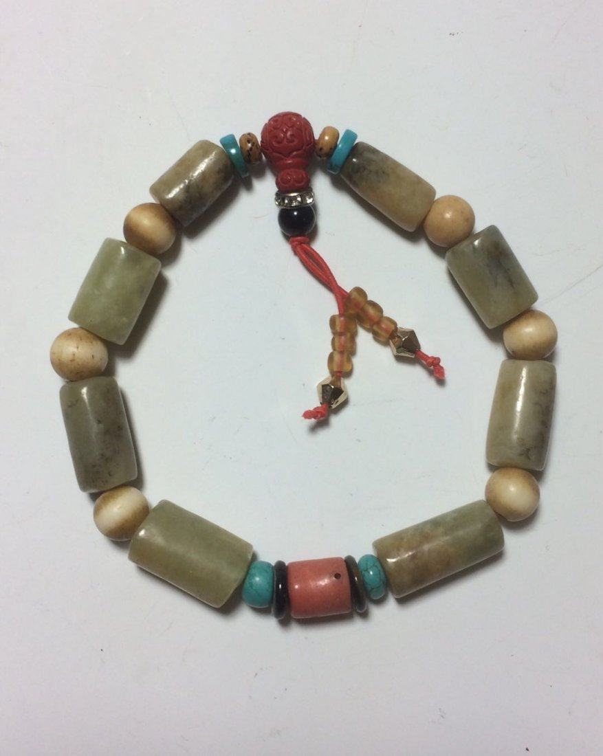 A bracelet - 2