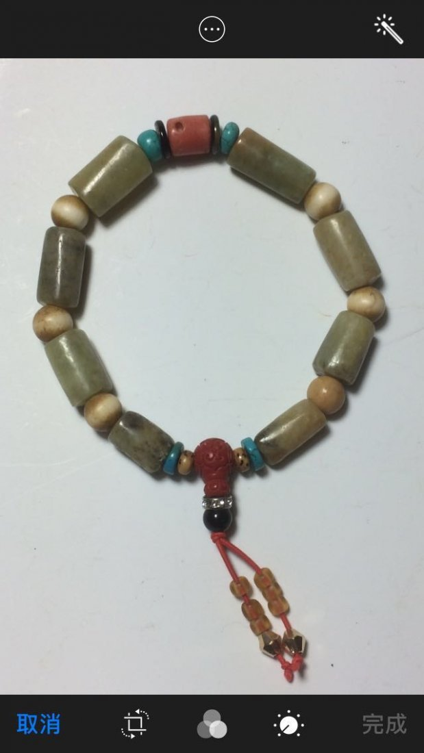 A bracelet - 3