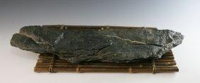 Lingbi Stone