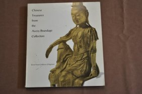 Chinese Treasure From The Avery Brundage Collection