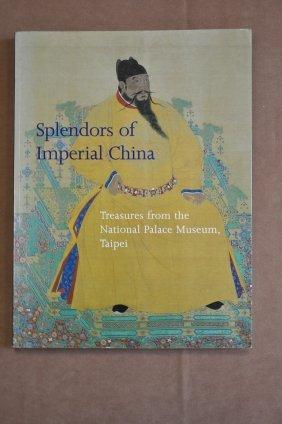 Splenders Of Imperial Claine