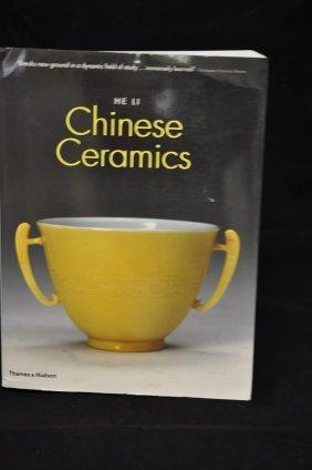 He Li Chinese Ceramics