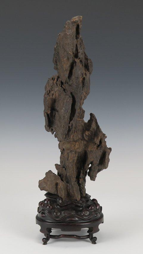 A ling bi stone