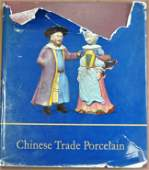 Chinese Trade Porcelain by Michel Beurdely