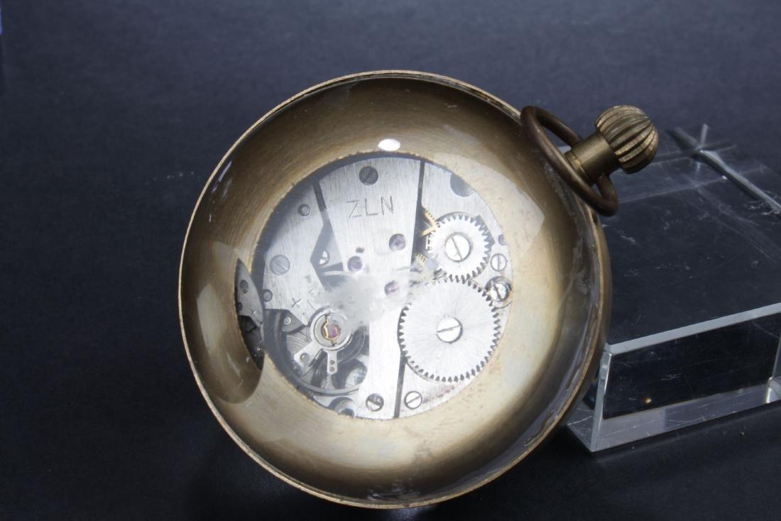 An Estate Clock Display - 2