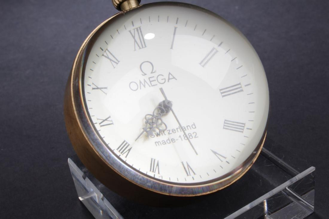 An Estate Clock Display - 3