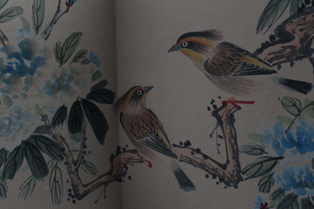An Estate Chinese Display Book - 8