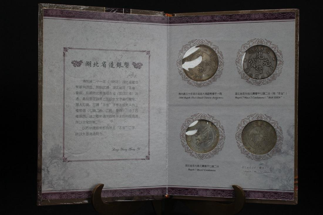 A Chinese Fengshui Fortune State Coin Collection - 3