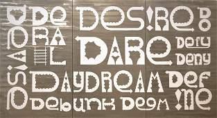 D! • Eleven D!'s