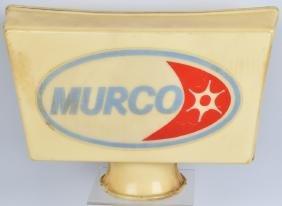 MURCO GAS PUMP GLOBE