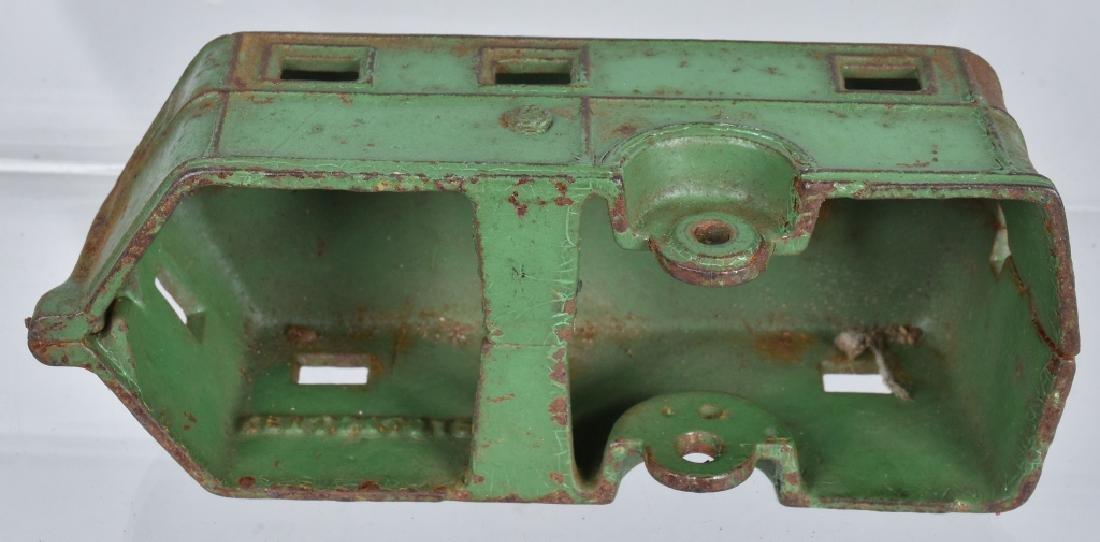 3- CAST IRON TOYS - 8