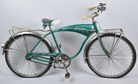 SCHWINN 1960'S JAGUAR BOYS BICYCLE