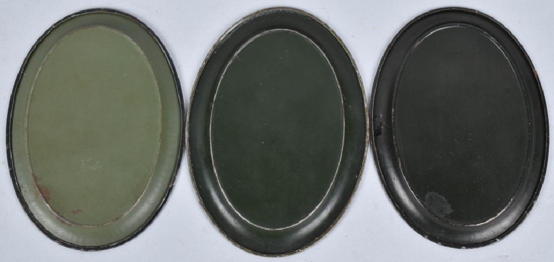3-COCA COLA TIP TRAYS, 1912, 1916 and 1920 - 5