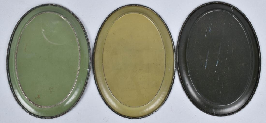 3-COCA COLA TIP TRAYS, 1912, 1914 and 1916 - 5