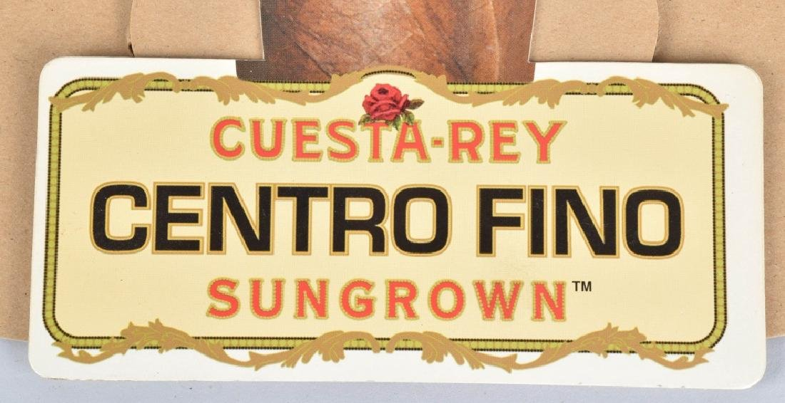 CUESTRA-REY CENTRO FINO CIGAR STORE DISPLAY - 2