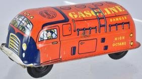 LUPOR Tin Friction GASOLINE TRUCK