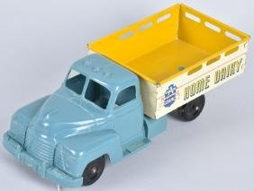 MARX HOME DAIRY TRANSITION TRUCK