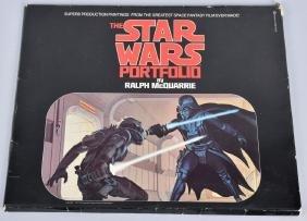 Star Wars Paintings By Mcquarrie Mip