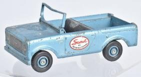 TRU-SCALE INTERNATIONAL SCOUT