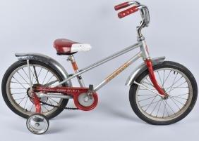 SCHWINN STING RAY PIXIE BICYCLE