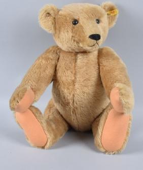STEIFF JOINTED TEDDY BEAR 0155/60