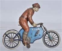 LEHMANN Tin Windup ECHO MOTORCYCLE