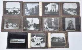 11- 1893 Columbian Expo Glass Slides