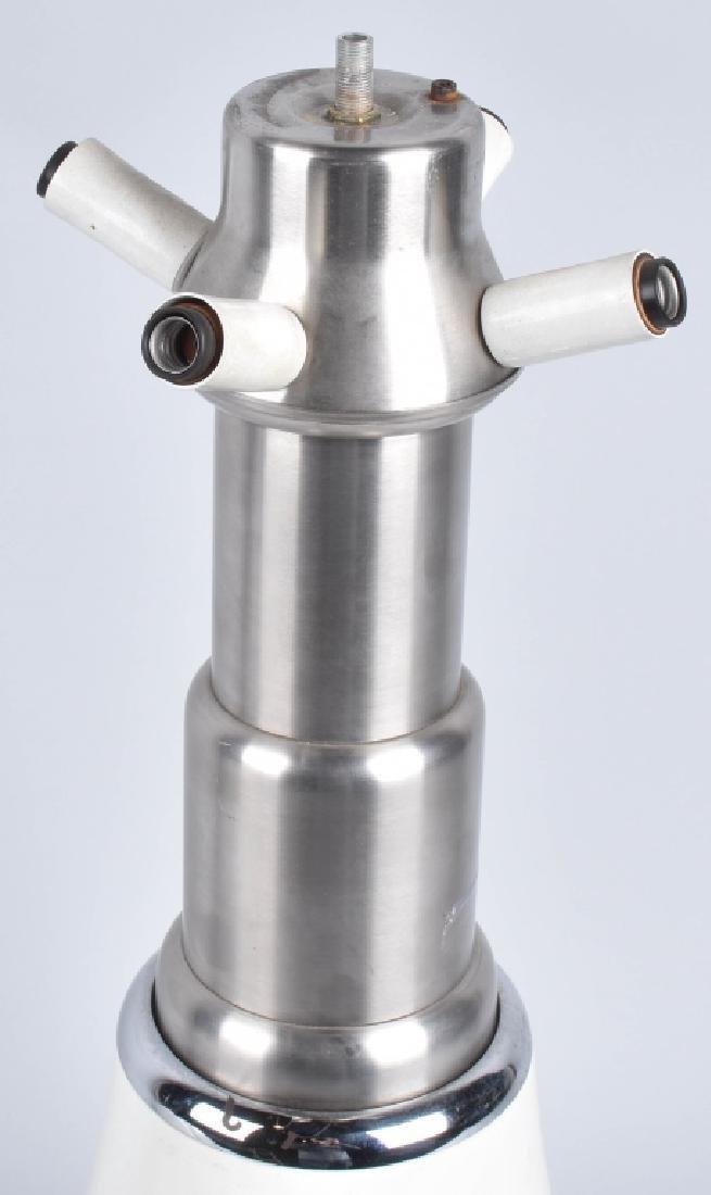 MID CENTURY GAE AULENTI / MARTINELLI LUCE LAMP - 5