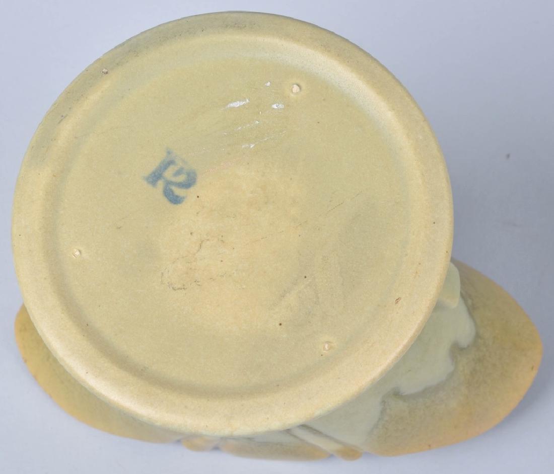 2-ROSEVILLE GREEN CARNELIAN 1 POTTERY - 4
