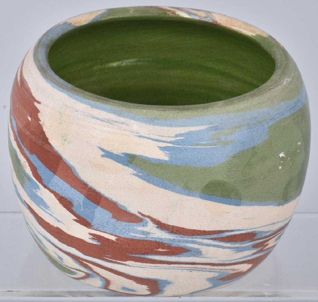 MISSION SWIRL POTTERY BOWLS, NILOAK & MORE - 5