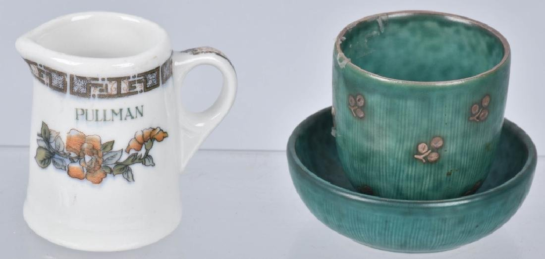VINTAGE POTTERY GROUP, JUG TOWN, HOLLAND & MORE - 3