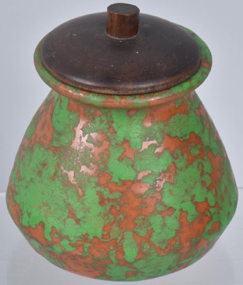 VINTAGE POTTERY GROUP, JUG TOWN, HOLLAND & MORE - 7