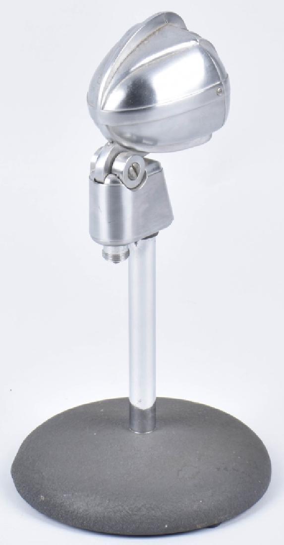 VINTAGE TURNER 33D MICROPHONE - 3