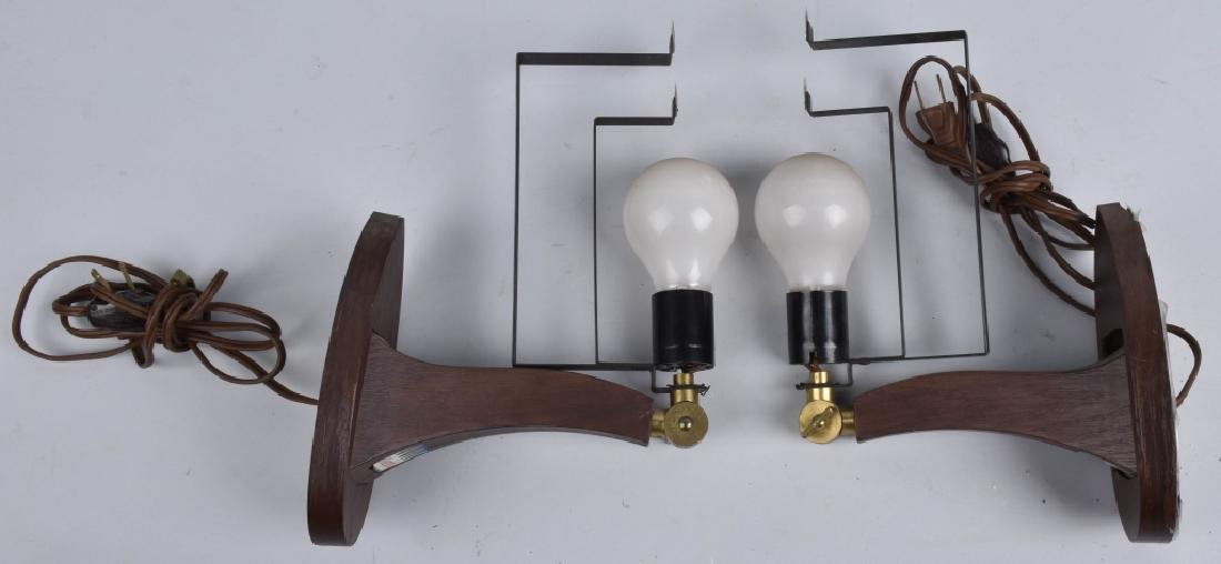 2-HAMM'S BEER ADVERTISING MOTION LAMPS - 3